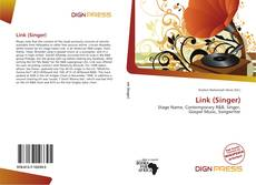 Bookcover of Link (Singer)