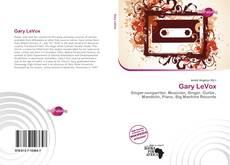 Couverture de Gary LeVox