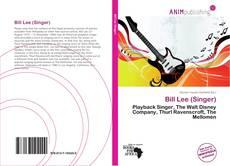 Copertina di Bill Lee (Singer)