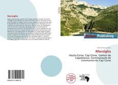 Borítókép a  Morsiglia - hoz