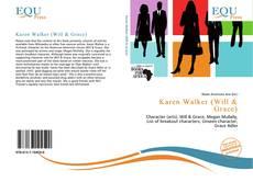 Bookcover of Karen Walker (Will & Grace)