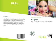Bookcover of Daayraa