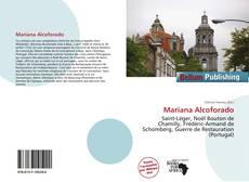 Bookcover of Mariana Alcoforado