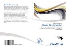 Обложка Martin Ellis (organist)