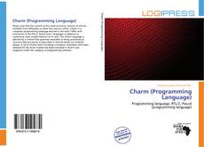 Обложка Charm (Programming Language)