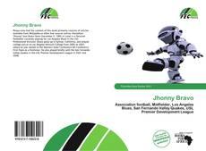 Bookcover of Jhonny Bravo