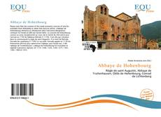 Abbaye de Hohenbourg的封面