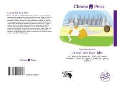 Bookcover of Jamel Aït Ben Idir