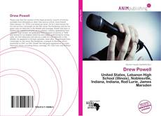 Bookcover of Drew Powell