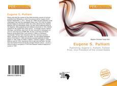 Bookcover of Eugene S. Pulliam