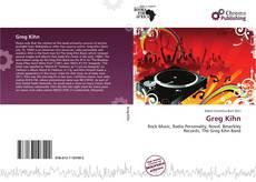 Bookcover of Greg Kihn