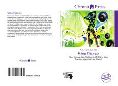 Обложка King Django