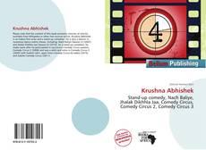 Krushna Abhishek的封面