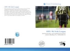 Обложка 1895–96 Irish League