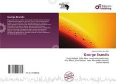 Buchcover von George Brandis