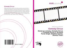 Bookcover of Comedy Circus