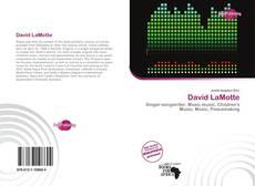 Bookcover of David LaMotte