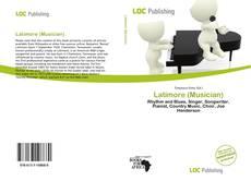Обложка Latimore (Musician)