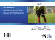 Обложка Irish League 1904–05