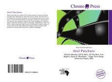 Buchcover von Atul Parchure