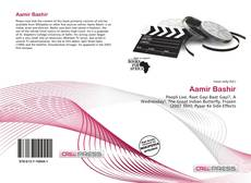 Bookcover of Aamir Bashir