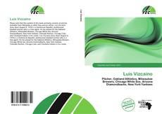 Portada del libro de Luis Vizcaíno