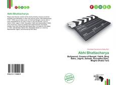 Bookcover of Abhi Bhattacharya