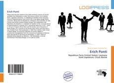 Buchcover von Erich Ponti