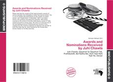 Couverture de Awards and Nominations Received by Juhi Chawla
