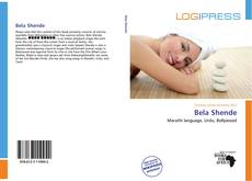 Bookcover of Bela Shende