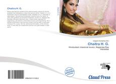 Bookcover of Chaitra H. G.