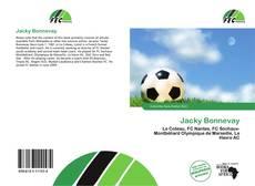 Jacky Bonnevay kitap kapağı