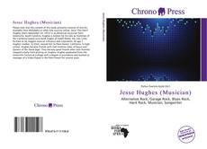 Portada del libro de Jesse Hughes (Musician)