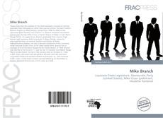 Bookcover of Mike Branch