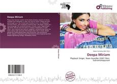 Bookcover of Deepa Miriam