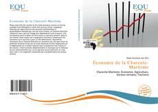 Bookcover of Économie de la Charente-Maritime