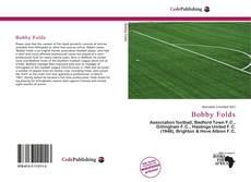 Capa do livro de Bobby Folds