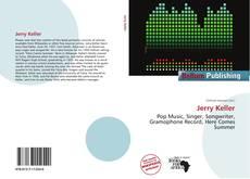 Jerry Keller的封面