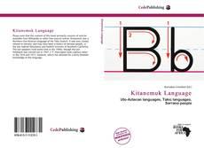 Borítókép a  Kitanemuk Language - hoz