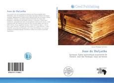Bookcover of Jean de Dalyatha