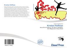 Kristian Hoffman的封面