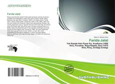 Bookcover of Farida Jalal