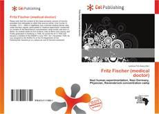 Copertina di Fritz Fischer (medical doctor)