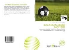 Portada del libro de John Kelly (Footballer born 1960)