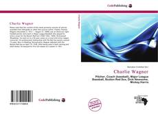 Bookcover of Charlie Wagner
