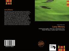 Copertina di Larry Mowry