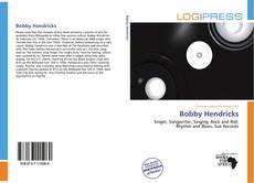 Capa do livro de Bobby Hendricks