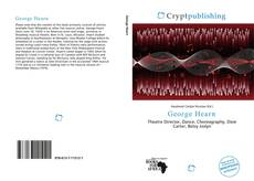 Bookcover of George Hearn