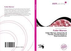 Обложка Fuller Warren