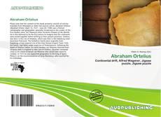 Bookcover of Abraham Ortelius